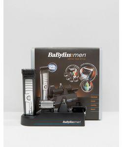 Babyliss | Машинка Для Стрижки For Men Super Мульти