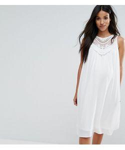 Mama Licious | Кружевное Платье Без Рукавов Mamalicous