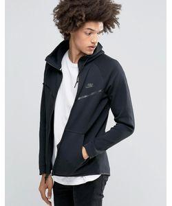 Nike | Черная Ветровка Tf 805144-010 Черный