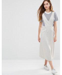 Shades of Grey | Платье С V-Образным Вырезом