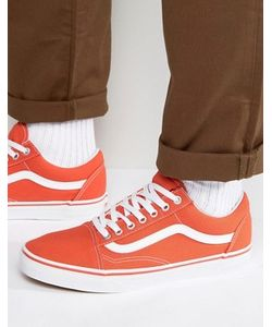 Vans | Кеды Old Skool Va38g1moo