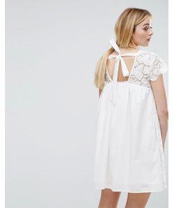 Max & Co. | Платье С Вышивкой Maxco Denise