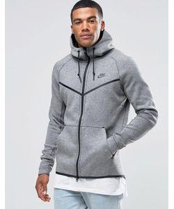 Nike | Серая Ветровка Tf 805144-091 Серый