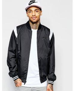 Nike | Черная Куртка Rev 832879-010 Черный