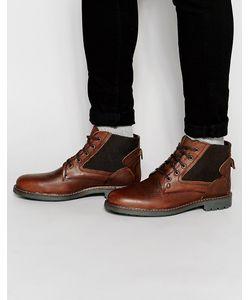 Firetrap   Походные Ботинки Tobin Коричневый