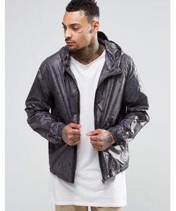 Your Own   Куртка С Логотипами Черный