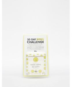 Doiy | Задания Happiness Challenge На 30 Дней Мульти