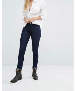 Lee Jeans | Супероблегающие Джинсы Lee Jodee Темный