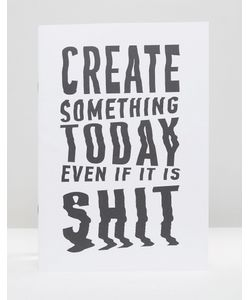 OHH DEER | Блокнот Create Something Мульти