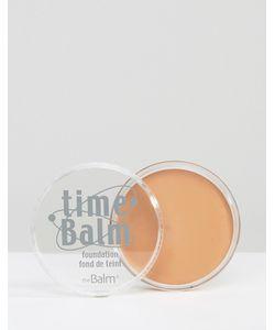 The Balm | Основа Thebalm Time Balm Средний