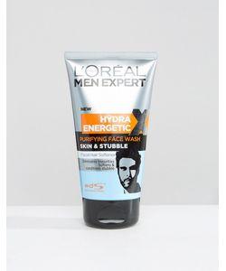 LOREAL   Средство Для Умывания Loreal Paris Men Expert Skin Stubble 150