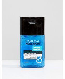 LOREAL | Освежающий Лосьон После Бритья Loreal Paris Men Expert Hydra Power 125