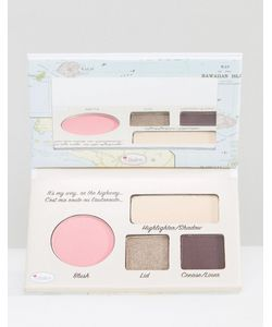 The Balm | Набор Косметики Thebalm Autobalm Hawaii Autobalm Hawaii