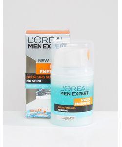 LOREAL | Увлажняющий Гель С Охлаждающим Эффектом Loreal Paris Men Expert Hydra Energetic