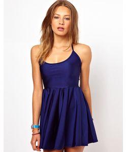 American Apparel | Короткое Приталенное Платье