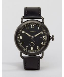 Tsovet | Часы Черный