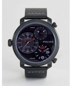 Police | Часы Mamba