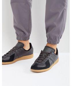 adidas Originals | Черные Кроссовки Bw Army Bz0580