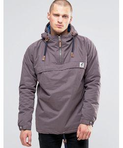 Fat Moose | Куртка Через Голову Со Стеганой Подкладкой Sailor Мокка
