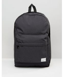 Spiral | Черный Рюкзак Черный