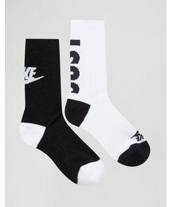 Nike | 2 Пары Носков Just Do It Мульти