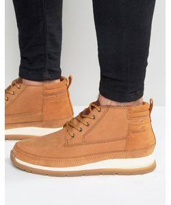 Boxfresh | Кожаные Ботинки Cryser Рыжий
