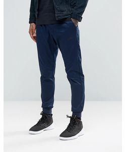 Nike | Синие Джоггеры Слим Modern 805098-451 Синий
