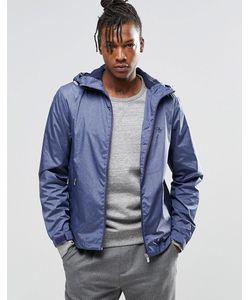 Original Penguin | Lightweight Rain Jacket Синий