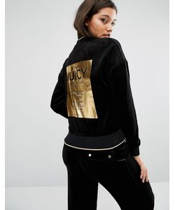 Juicy Couture | Куртка Westwood Угольно-Черный
