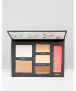 Lord & Berry | Contouring Palette Контурный