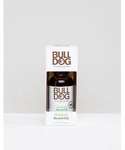 Bulldog | Масло Для Бороды Original 30 Мл Мульти