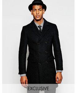Feraud | Двубортное Пальто Из 75 Шерсти