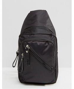 Systvm | Petrol Cross Body Bag