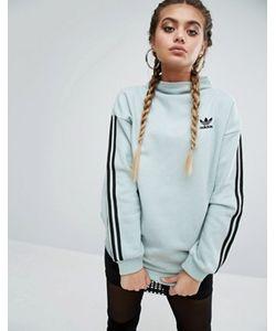 Adidas   Свитшот С Тремя Полосками