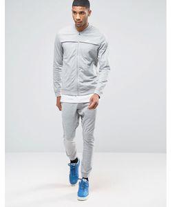 Nike | Серый Спортивный Костюм 804308-063 Серый