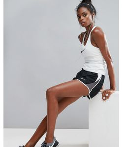 Nike | Черно-Серые Шорты Running Dry