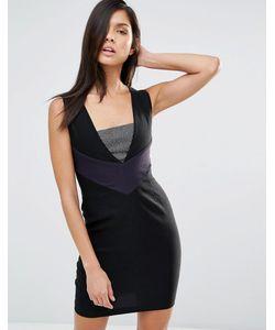Vesper   Облегающее Платье