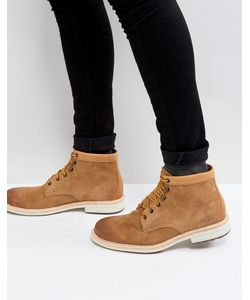 UGG Australia | Замшевые Ботинки Vestmar Treadlite