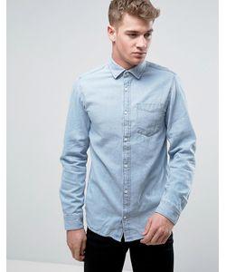 Jack & Jones | Джинсовая Рубашка