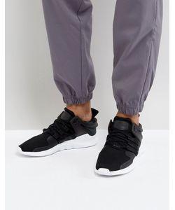 adidas Originals | Черные Кроссовки Eqt Support Adv Cp9557