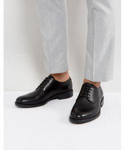Vagabond | Кожаные Туфли Дерби Salvatore