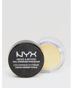 NYX | Корректирующее Средство Желтый