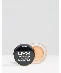 NYX | Консилер Бежевый