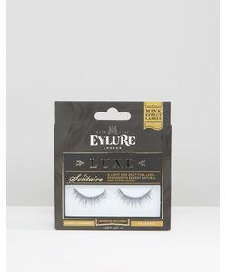 Eylure | Искусственные Ресницы The Luxe Collection Черный
