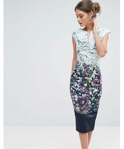 Ted Baker | Платье Миди Tiha