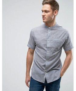 Bellfield | Рубашка С Воротником На Пуговицах