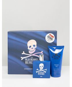 Bluebeards Revenge | Подарочный Набор Из Туалетной Воды И Геля Для Душа