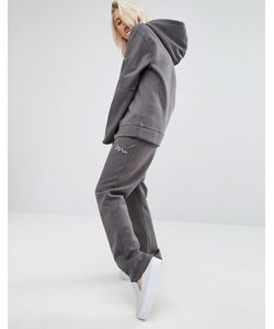 KKXX   Спортивные Штаны Luxury Серый