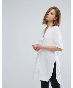 Moss Copenhagen   Длинная Рубашка
