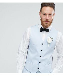 Noak | Приталенный Жилет Wedding
